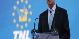 Klaus Iohannis raspunde la pactul propus de Viorica Dancila: Sa vina dupa o validare electorala