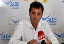 Deputat Ion Cupa scrisoare catre Calin Popescu Tariceanu