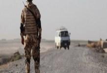 Un diplomat roman a murit si altul este grav ranit in urma unui atac terorist la Kabul