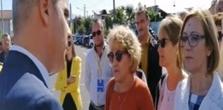 Rares Bogdan a discutat cu profesorii Colegiului Stefan Odobleja