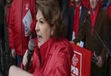 Rovana Plumb a fost respinsa de Comisia de afaceri juridice a Parlamentului European