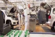 Grupul Volkswagen AG a evitat Romania ! Bulgaria este inca in carti pentru noua fabrica!