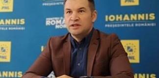 Ionut Stroe,deputat PNL : Partidul National Liberal isi asuma responsabilitatea formarii unei majoritati pentru o guvernare stabila si functionala