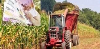 Peste 517.900 fermieri, platiti in Campania de plati in avans pentru 2019