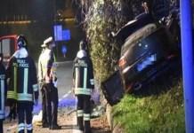 Roberta Catalina, o tanara din Craiova de 25 de ani a murit in accident rutier in Italia