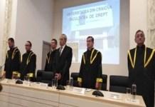 Lucian Sauleanu, Decanul Baroului Dolj : Activismul juridic, o reinventare necesara