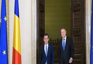 Ludovic Orban , Presedintele PNL : Inca 15 parlamentari ne vor sustine!