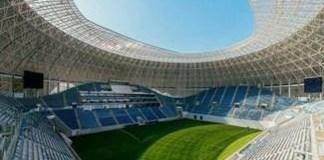 Raspunsul Inspectoratului Regional in Constructii Sud-Vest Oltenia in privinta stadionului din Craiova este unul incredibil ...