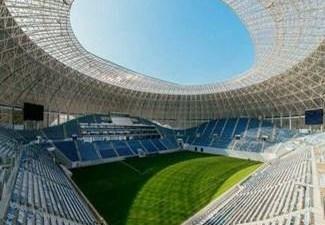 Primaria Craiova a incalcat legea ! Stadionul de atletism trebuia facut inaintea stadionului de fotbal ..