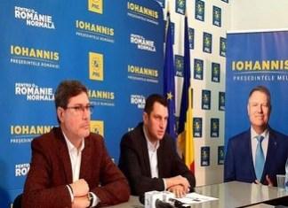 Stefan Stoica , Presedinte PNL Dolj a semnalat cateva probleme din primul tur al Alegerilor Prezidentiale
