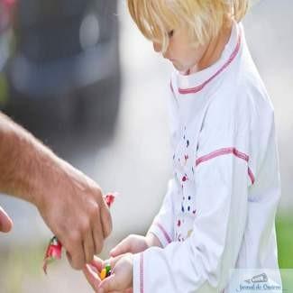 Calafat : Un copil a fost la un pas sa fie rapit de un barbat