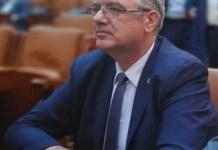 Coronavirus : Nicolae Giugea , primul politician din Craiova care intra in izolare la domiciliu ..