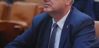 Nicolae Giugea , Deputat PNL Dolj : Laboratorul secret de intoxicare pus la cale de PSD