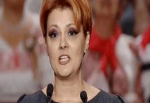 PSD pierde teren in Craiova ! Lia Olguta Vasilescu incepe campania electorala apeland la TVR !