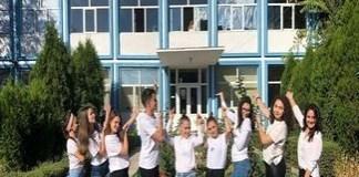 Sarbatoare la Liceul Voltaire