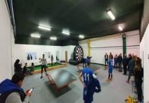 FunBall Arena – locul in care fotbalul este reinventat
