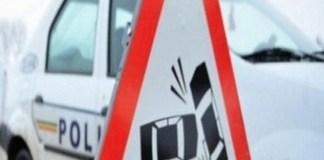 In Ajun si prima zi de Craciun au MURIT 19 oameni in 44 de accidente rutiere, pe soselele din Romania