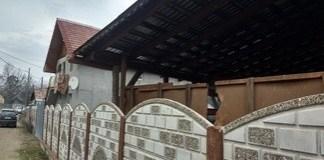 In Cleanov se poate , asa arata casa unui asistat social care este plecat din tara
