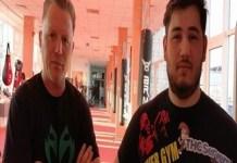 KickBox / Ionut Alin Iancu : Am fost chiar la un pas de a renunta la meciul de la Bistrita ...