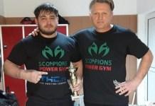 KickBoxing : Q&A cu Ionut Puca si Ionut Alin Iancu vineri pe Youtube si Facebook