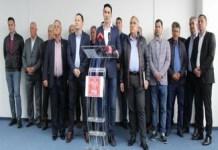 Lotul de primari ai lui Claudiu Manda si presa aservita lui Olguta Vasilescu intorc armele ..
