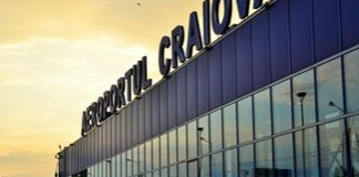 Aeroportul International Craiova reia zborurile catre Luton,Madrid si Barcelona .