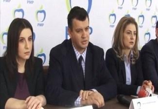 Video : Eugen Tomac nu mai stie exact cate judete are Oltenia