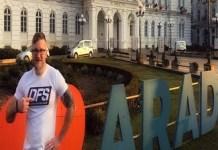 KickBox : EDUARD GAFENCU SE ALATURA DYNAMITE FIGHTING SHOW