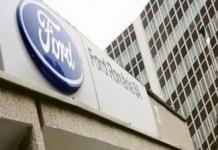 Ford a avut un an bun in Romania! La fabrica din Craiova se lucreaza in patru schimburi ..