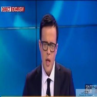 Lider PNL, exclus din partid pentru ca a mers la emisiunea lui Mihai Gadea de la Antena 3