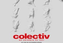 Filmul Colectiv se vede in avanpremiera la Craiova. Interviu exclusiv cu Catalin Tolontan ..