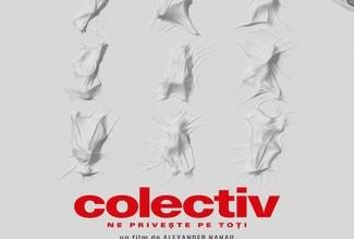 """ilmul """"Colectiv"""" se vede la Craiova Echipa filmului vine pe 21 februarie pentru o întâlnire cu publicul"""