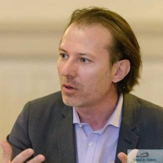 Florin Citu : Firmele si institutiile publice vor comunica de la distanta cu Trezoreria Statului