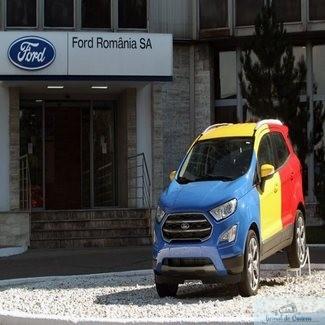 Uzina Ford nu mai prelugeste o parte din contractele incheiate pe perioada determinata