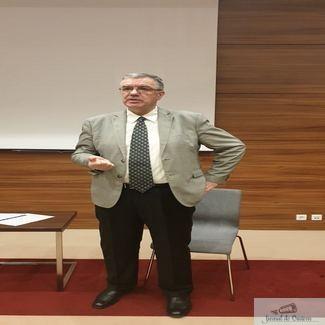Nicolae Giugea a organizat o dezbatere cu reprezentanti ai mediului de afaceri