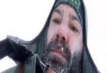 Tibi Useriu a incheiat pe pozitia a doua ultramaratonul Yukon Arctic Ultra. Doar el si un alt concurent au incheiat cursa