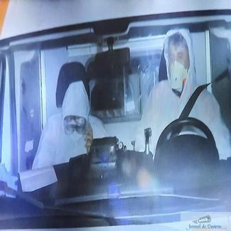 Ministrul Economiei face un anunt IMPORTANT : In Romania incepem productia de masti, combinezoane si biocide