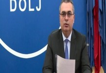 Nicusor Rosca, prefectul Judetului Dolj: Persoanele care vin din zonele rosii vor intra in carantina
