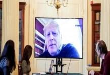 Coronavirus: Boris Johnson cere extinderea activitatii de testare in Regatul Unit