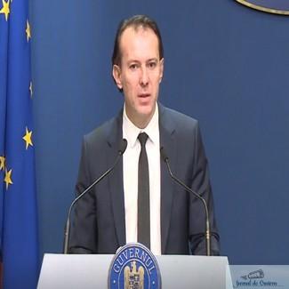 Florin Citu: Primul scenariu legat de pensii e o majorare cu 10% de la 1 septembrie, al doilea scenariu il voi prezenta mai intai premierului. Si 10% reprezinta un efort enorm