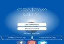 Inca un tun al Primariei Craiova : Craiova City ! Primaria vrea sa promoveze aplicatia in presa cu 21.420 lei ..