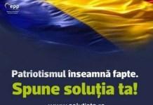PMP DOLJ: PLATFORMA ONLINE solutiata.ro DESCHISĂ OPINIILOR DOLJENILOR
