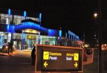 Aeroportul Craiova : Se reiau zborurile spre Italia, Germania și Spania