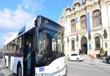 RAT Craiova aduce modificări la o parte din traseele mijloacelor de transport în comun.