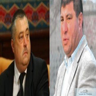 Nicolae Giugea, deputat PNL Dolj : Consilierul personal al lui Genoiu dă cu pumnul