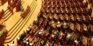 Alegeri parlamentare amânate prin lege? Augustin Zegrean spulberă această posibilitate!