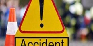 Accident intre Bratovoesti si Badosi. Victima a fost transportata la spital pentru ingrijiri medicale.