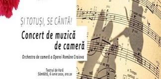 Opera Craiova revine în fața spectatorilor