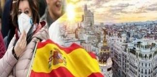 Romanii pot sa revina de maine in Spania. Nu vor mai trebui sa intre in carantina sau izolare