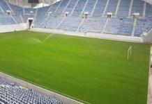 Primaria Craiova nu face nici un demers ca Universitatea Craiova sa joace meciurile pe stadionul din Craiova
